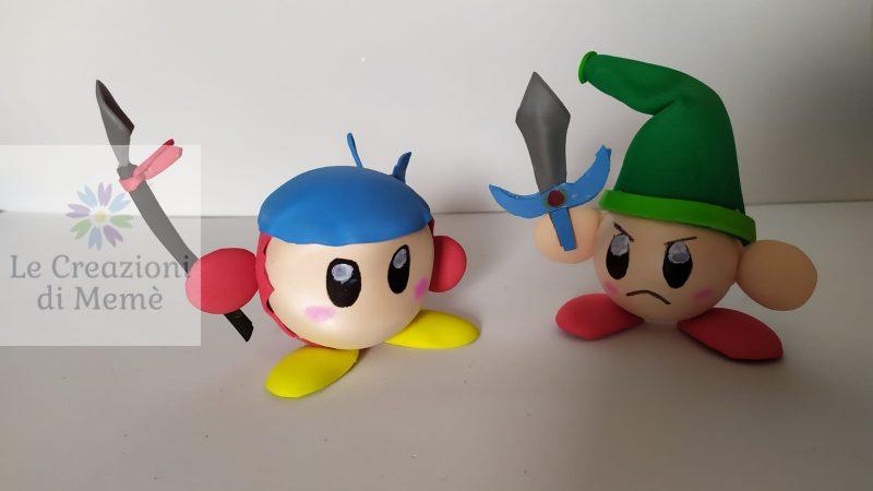 Personaggi Kirby's Adventure