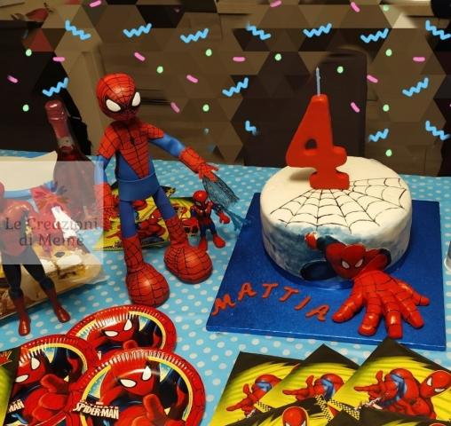 Supereroe Spiderman