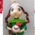 Miss Elfy l'aiutante di Nabbo Natale