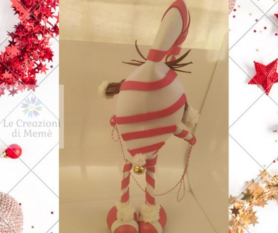 Zuccherina, la dolce bambola natalizia