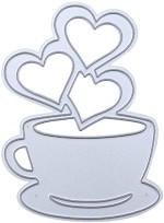 Demiawaking caffè di Cuore D'amore