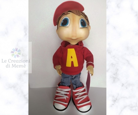 Alvin The Chipmunks