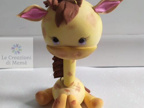 Penna giraffa